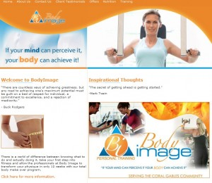 Body Image Gables